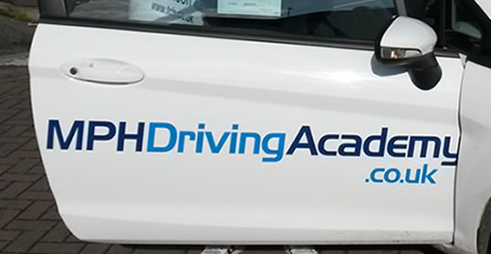 ABOUT MPH DRIVING ACADEMY