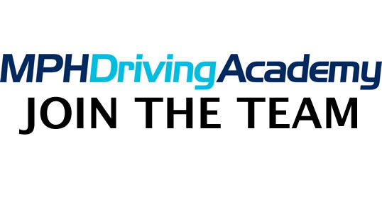 Join the MPH Driving Academy Team